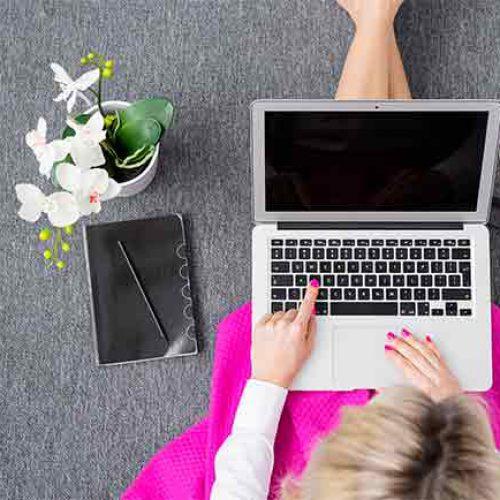 Blogging – gjort enkelt