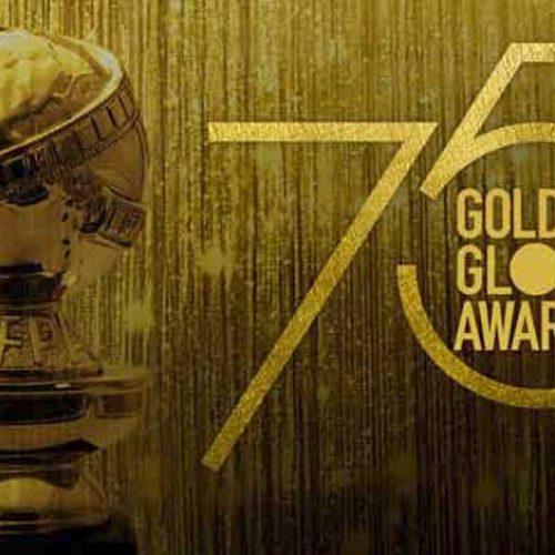 Golden Globe 2018 –  Se de nominerte!