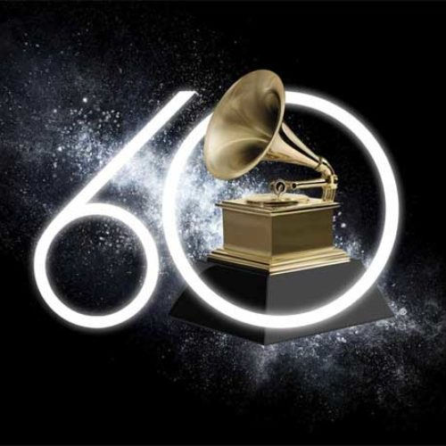 Grammy nominerte 2018