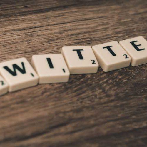 Hvordan få flere følgere på Twitter