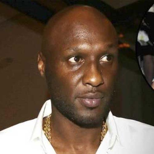 Kim Kardashian med heftig stikk mot Lamar Odom etter kommentarer om søsteren