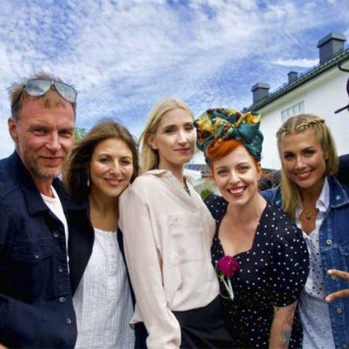 Musikk Hver Gang Vi Møtes 2018 – Oppdatert uke 4