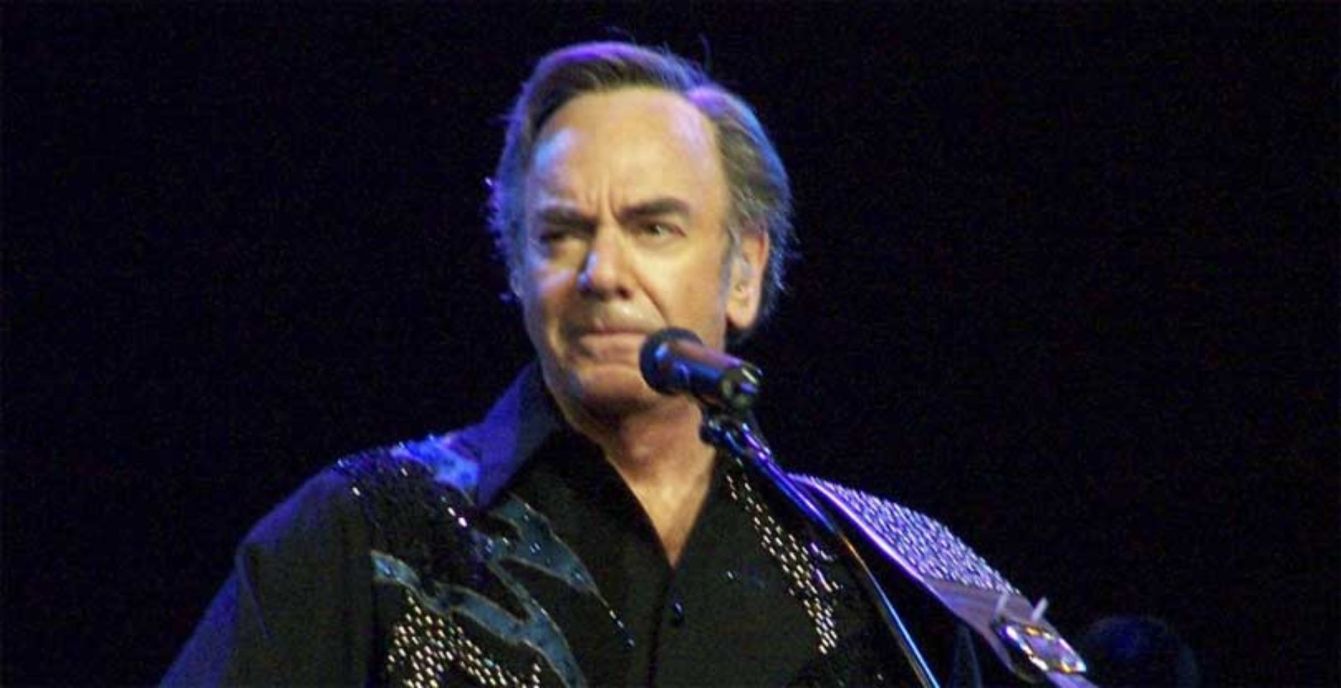 Neil Diamond avslutter turnelivet etter Parkinson-diagnose