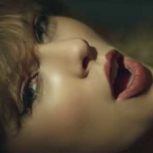 Taylor Swift med ny musikkvideo – End Game