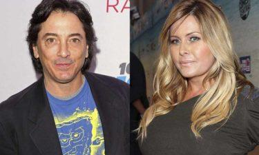 Nicole Eggert anmelder Scott Baia for sekuelle overgrep!