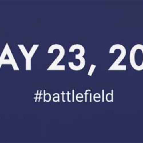 Battlefield 5: avslører at mer info kommer 23. mai 2018!