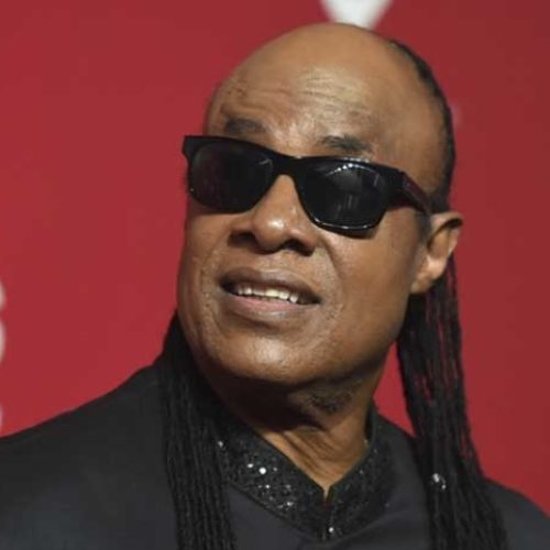 Stevie Wonder slakter Kanye West