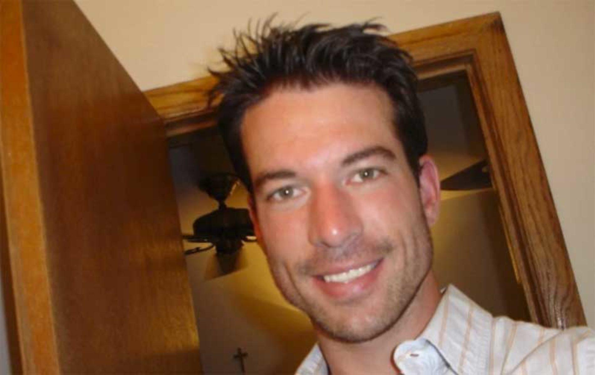 Brian Shaffer – gikk inn på en bar og ble aldri sett igjen