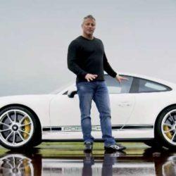 Matt LeBlanc ferdig i Top Gear