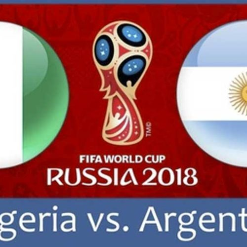 Nigeria – Argentina – VM 2018 – tips og resultat
