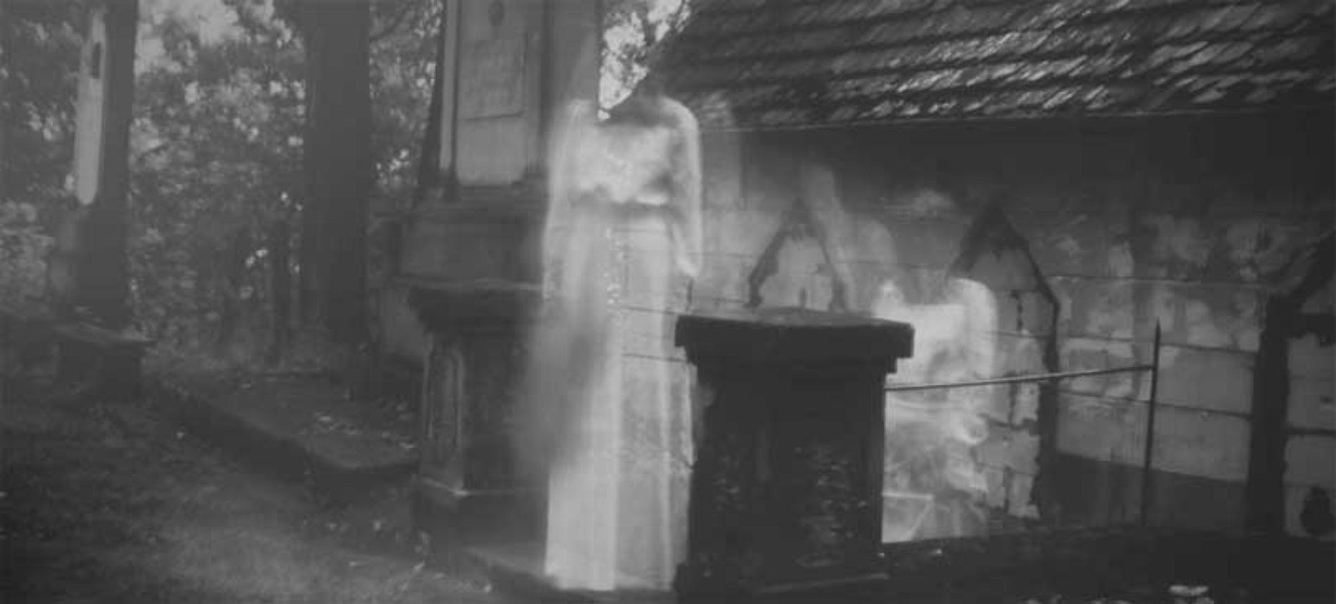 Overnaturlige og paranormale hendelser
