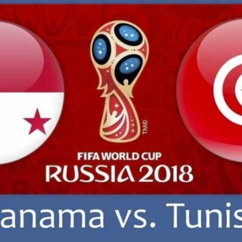 Panama – Tunisia – VM 2018 – les våre tips