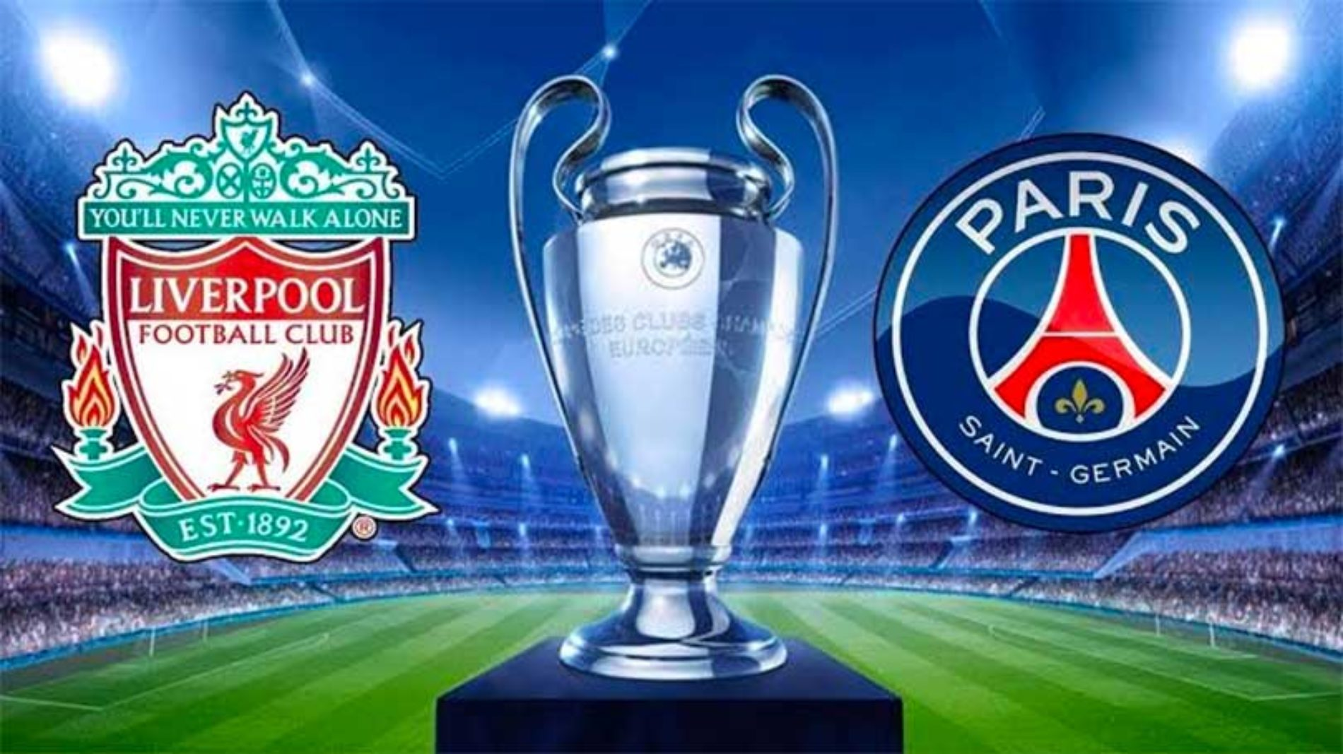 Tips og resultat Liverpool – Paris St. Germain – Champions League 2018/2019