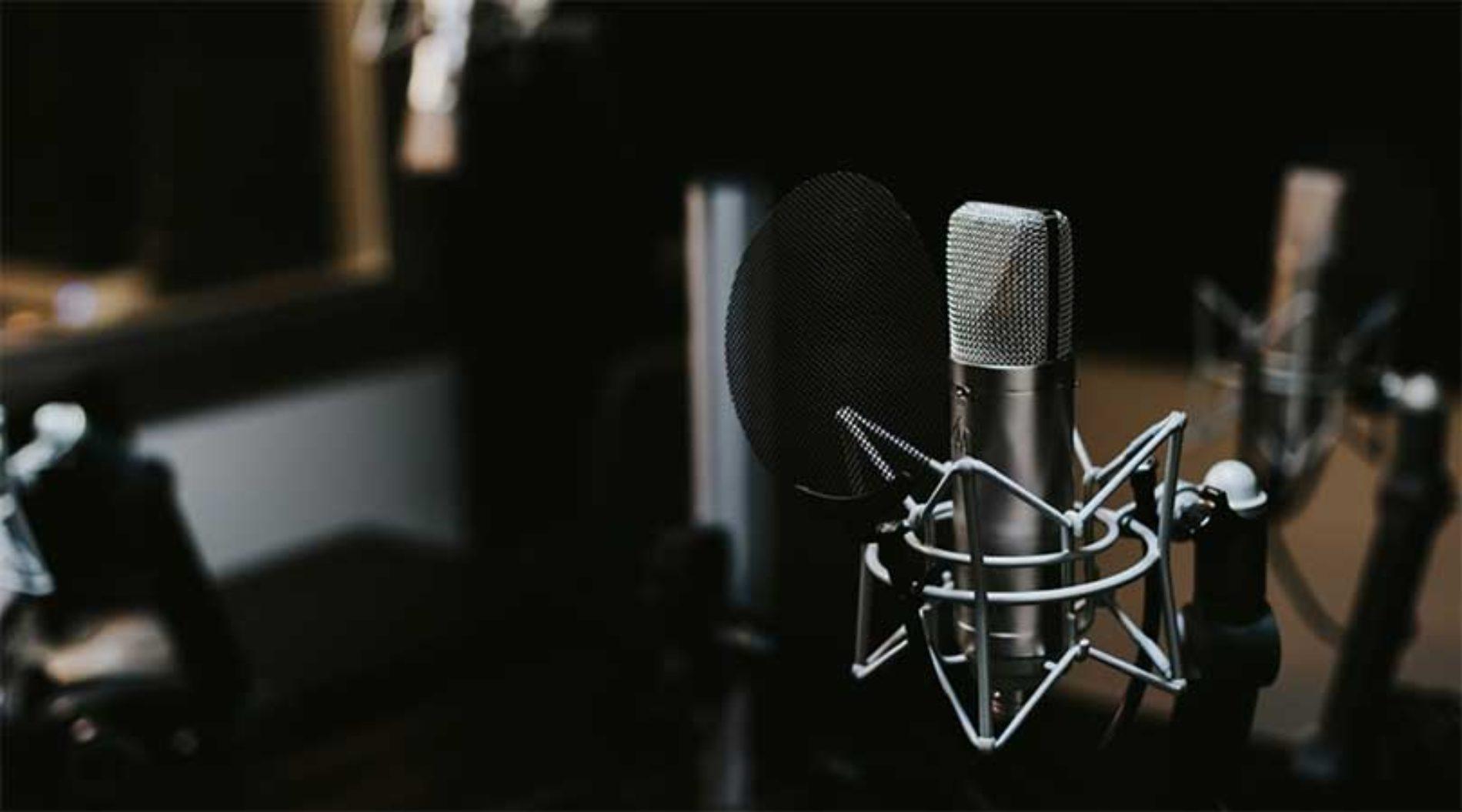 Hvordan lage en podcast – sjekk vår 1-2-3-guide!