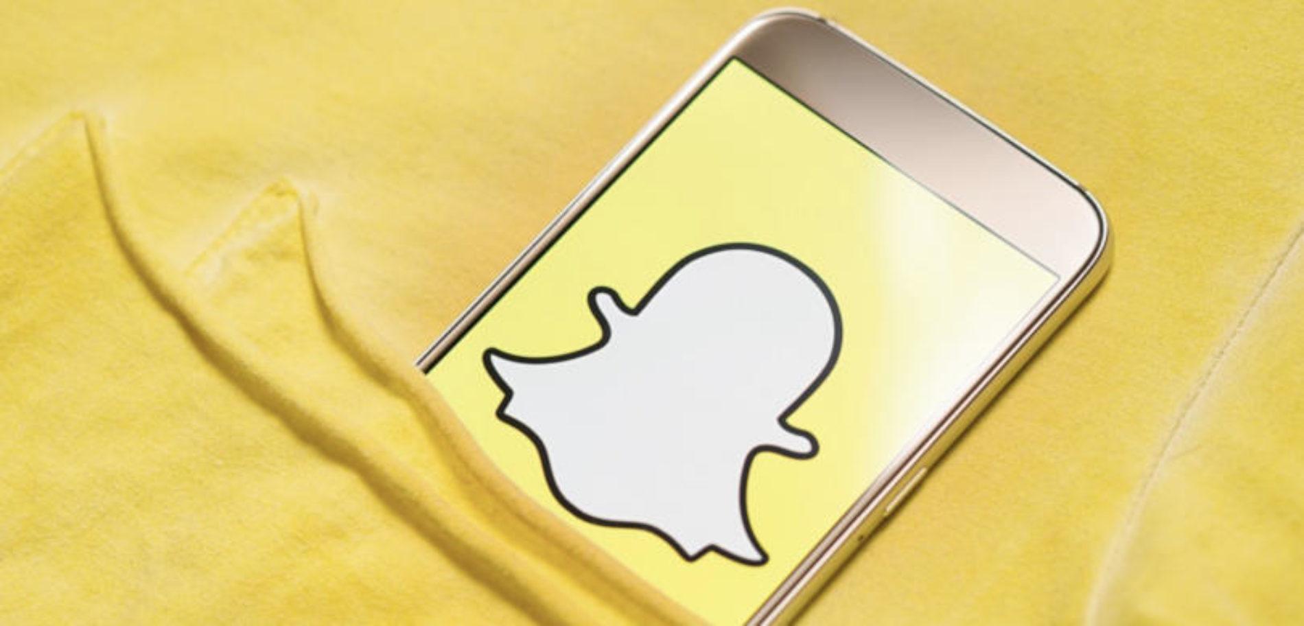 Hvordan bli stor på Snapchat – få flere følgere nå!