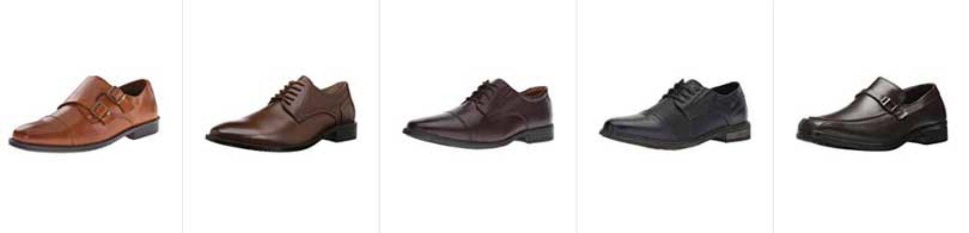 Kjøpe sko på nett fra utlandet