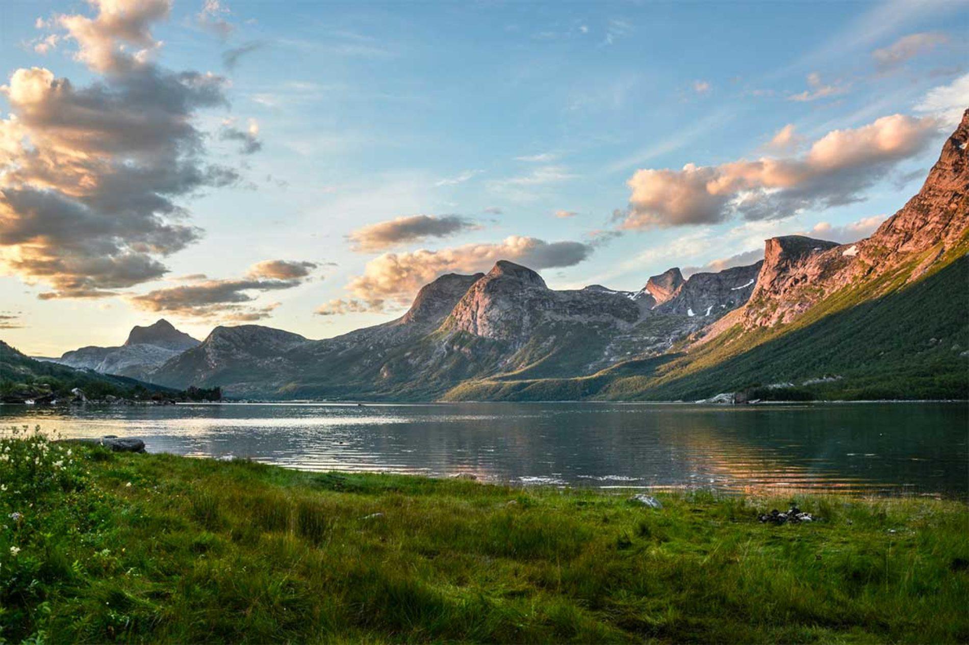 Til Norges forfattere